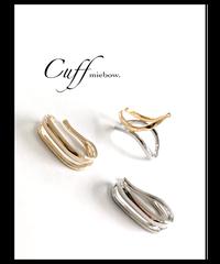 ◆  Cuff  present  ◆