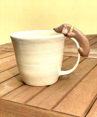 オリジナルマグカップ(ハナコ)