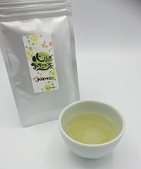 心よろこぶみかこぶっ茶   〈MIKAKOラベル〉