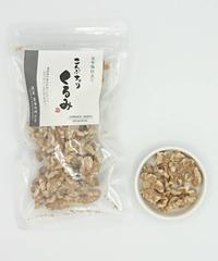 こんぶナッツ くるみ    〈MIKAKOラベル〉