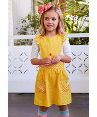 Splendid Sunshine Pinafore