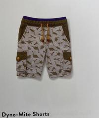 Dyno-Mite Shorts