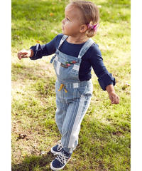 Fancy-Free Overalls
