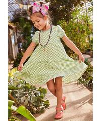 Easy As Pie Dress(4歳)