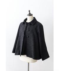 noir基本の衿つきジャケット
