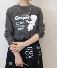 GOOD ROCK SPEED|sweat|Casper|T3121