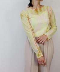 Eimee Law|メロウデザイントップス|81415S|T3041
