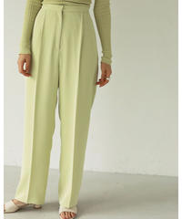 TODAYFUL|Pique Tuck Trousers|12110707|P3004