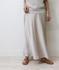 オリジナルサテンマーメイドスカート|S2011