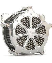 ハーレー エアクリーナー 吸気 エアフィルター ハイフロー 送料無料 (mk00088)