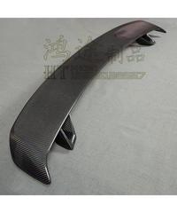 アウディ用 スポイラー ウイング リア カーボンファイバー ウイングスポイラー 送料無料 (mk00121)