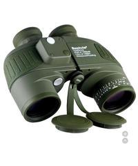 双眼鏡 10倍 望遠鏡 天体観測 バードウォッチング ズーム 範囲 海洋 防水 口径50mm ファインダー コンパス 送料無料 (mk00122)