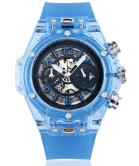 KIMSDUN 腕時計 メンズ時計 ビジネス時計 クォーツ 防水性3ATM 送料無料