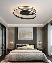 シーリングライト LED 天井照明 天井ライトリビングルーム ベッドルーム モダン 送料無料 APP対応モデル サイズSタイプ