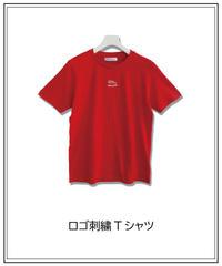 ミロ刺繍ロゴTシャツ M00-T003