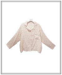 little cherry pajama〈M01-A006〉