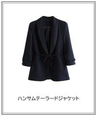 テイラードジャケット Miro019