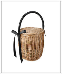 dolly basket bag