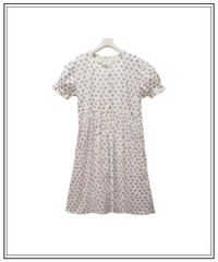 rose pajama one-piece〈M01-O018〉