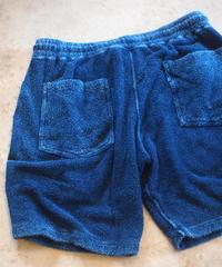 """GOOD ON"" Double Pile Shorts"