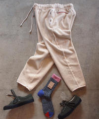 """GOOD ON"" Boa Pants"