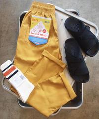 """COOKMAN""Chef Pants[Mustard]"