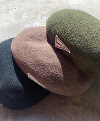 """SUBLIME"" Hello Thermo Beret"