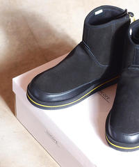"""SUICOKE""Water Proof Swede Middle Boots"