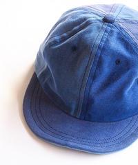 """nrobeR"" Vintage Fabric Remake Cap"