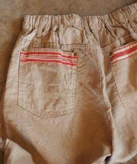 """NASNGWAM""Atelier Pants"