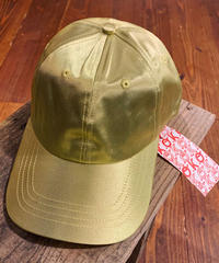 """O.K."" SATIN DAILY CAP"