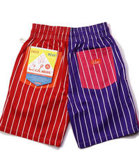 """COOKMAN""Chef Short Pants[Crazy Pattern Hot]"