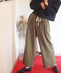 """GOOD ON"" Rib Knit Pants"