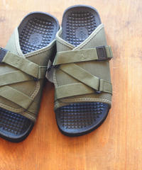 "今夏最終入荷!!""SUBLIME""Ripper Sandal [OLIVE]"