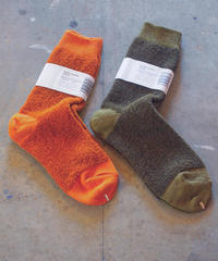 """decka Quality Socks""Baby Alpaca&Merino Wool Socks"