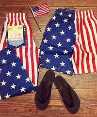 """COOKMAN"" Chef Pants[MULTI/Crazy.U.S.A.]"