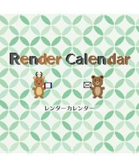 Render Calendar