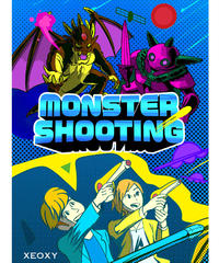 MONSTER SHOOTING