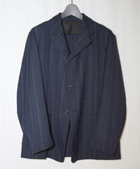 Dry Woolgabardine  Drivers Jacket