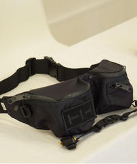 TAITAI ULTRALIGHT CORDURA WAISTBAG