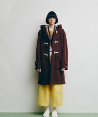 DIGAWEL Duffle Coat