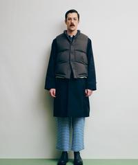 DIGAWEL × F/CE. Puffer Vest