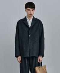 beta post flatseam jacket
