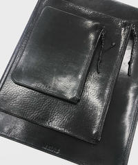 MEIAS  LEATHER POUCH  L
