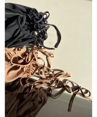 tiered camisole onepiece