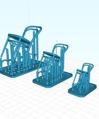 3D model t