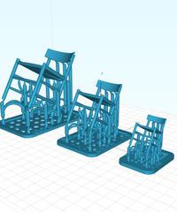 3D model sk