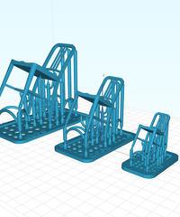 3D model n