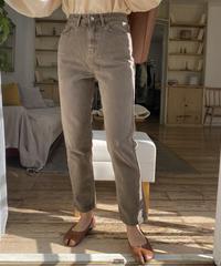 《予約販売》daily wool lining pants (2color)