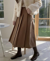 《予約販売》marguerite skirt (2color)